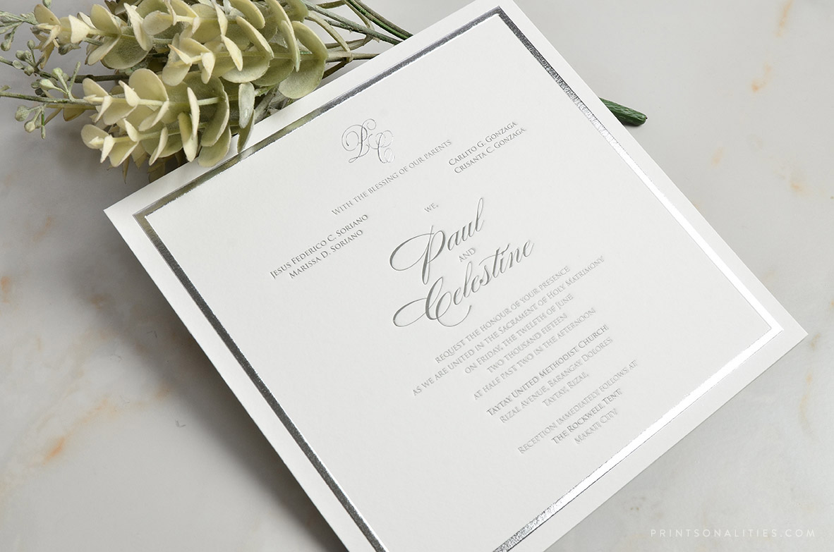 Paul & Celestine – Printsonalities