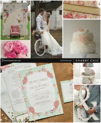 Shabby Chic moodboard by Printsonalities
