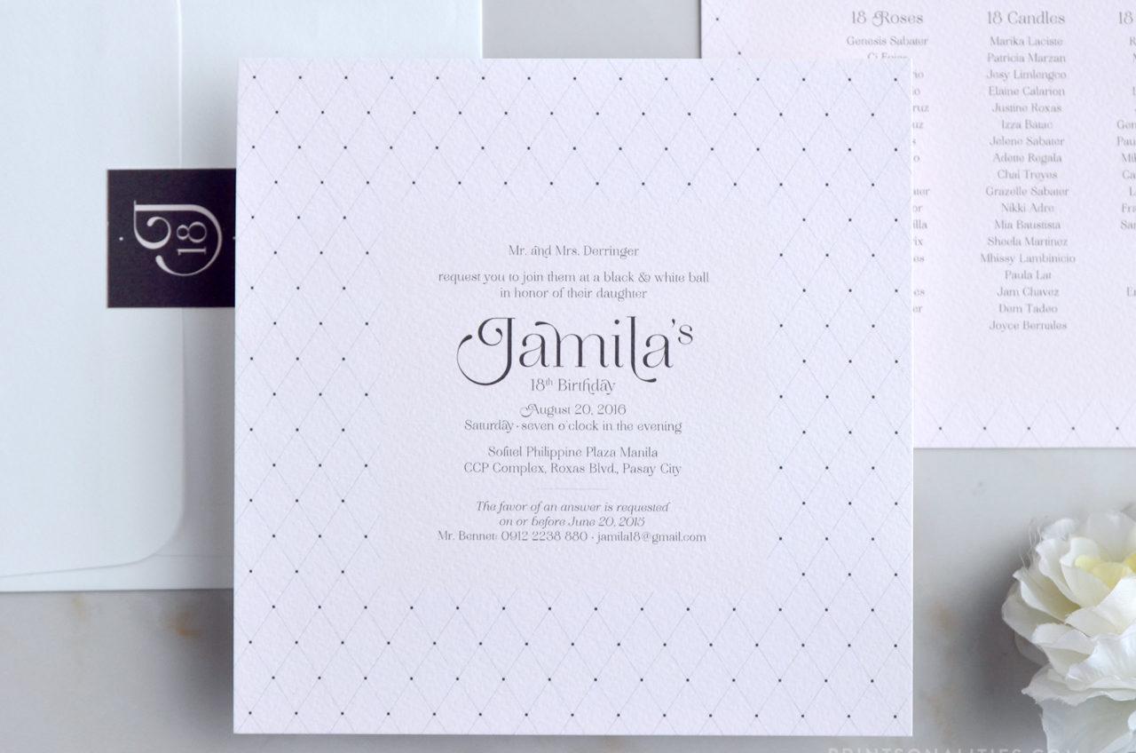 Jamila Fishnet 2